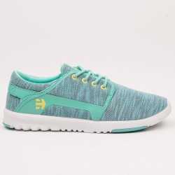 Etnies Scout W'S Teal