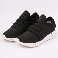 adidas tubular viral w (black/black)