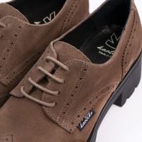 Bluchers oxford brown