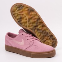 Nike Zoom Stefan Janoski (Pink)